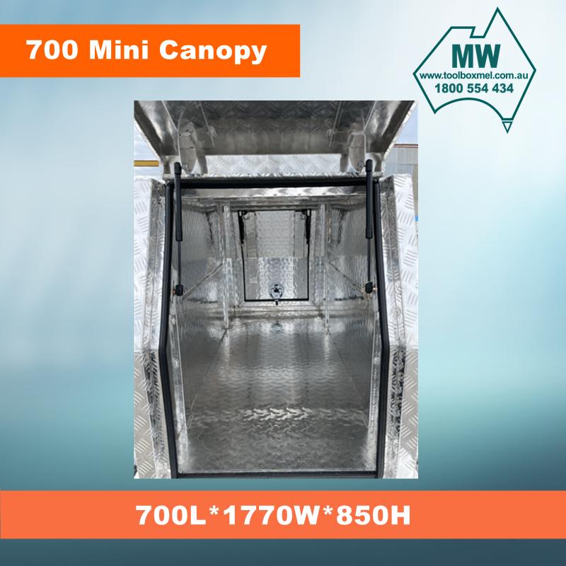 700 Canopy 2