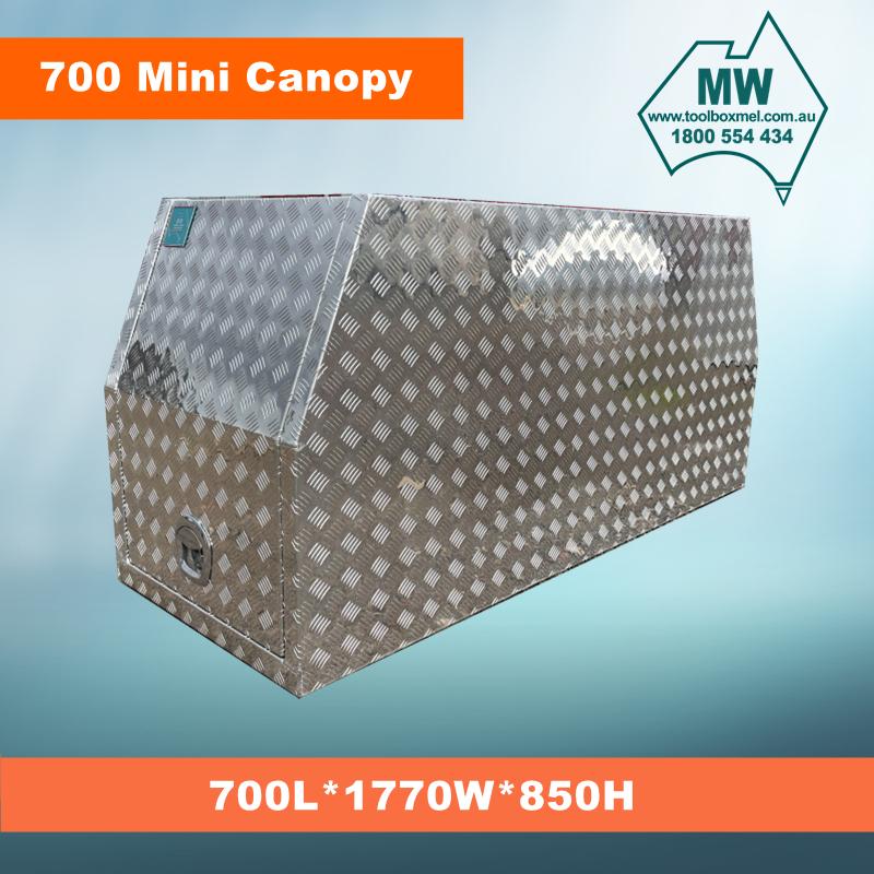 700 canopy 1