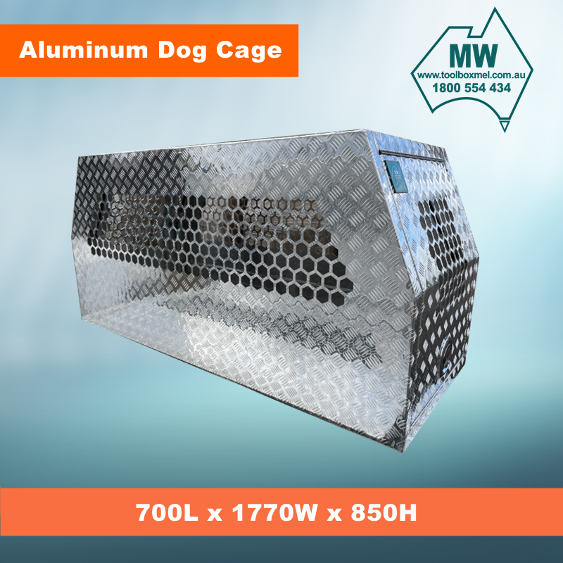 Dog cage 1