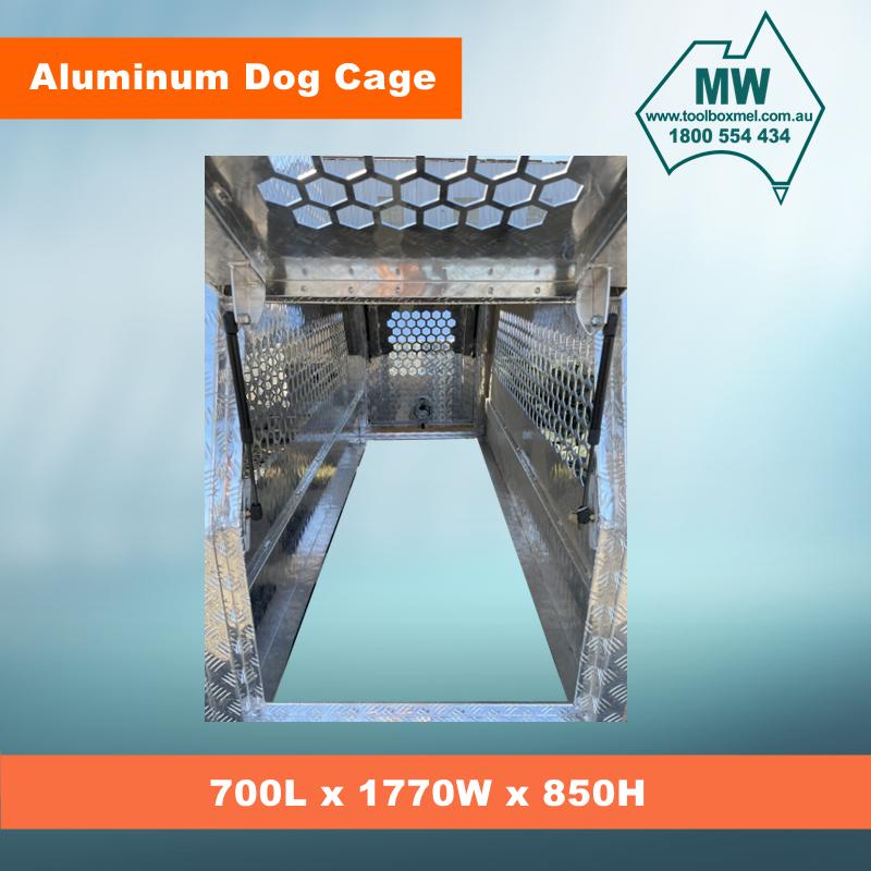Dog cage p2