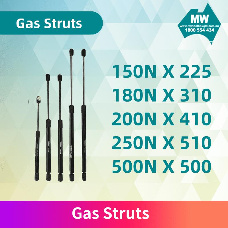 Gas Struts