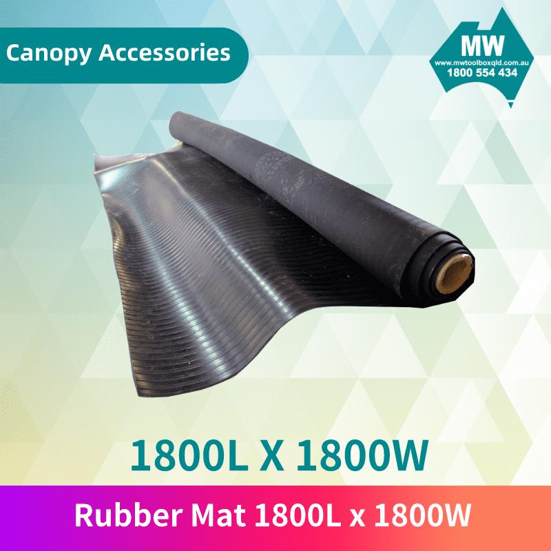 Rubber Mat-1