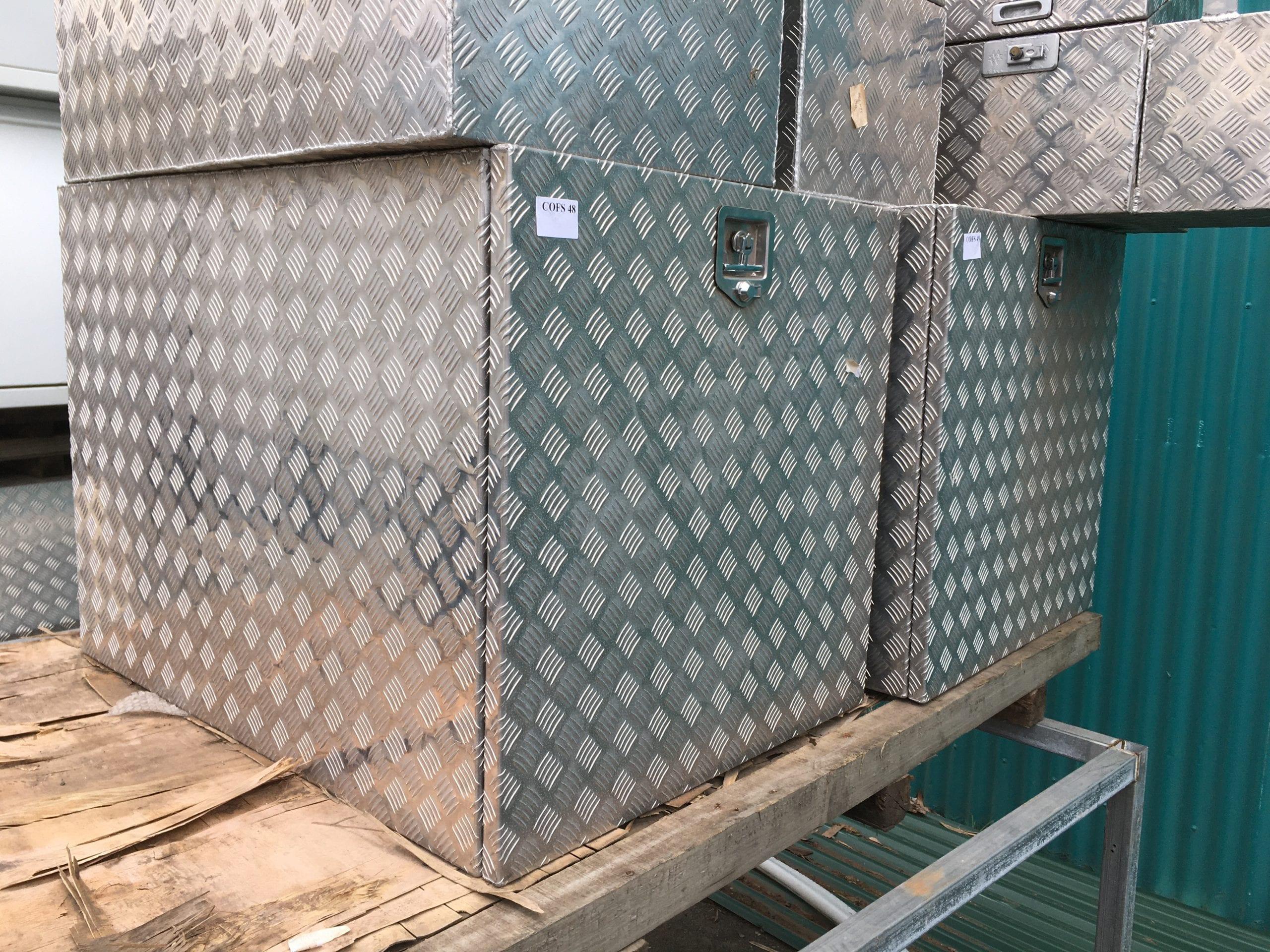 (COFS 48) MW Generator Mower Box-1