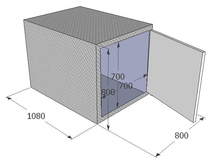 (COFS 48) MW Generator Mower Box-2