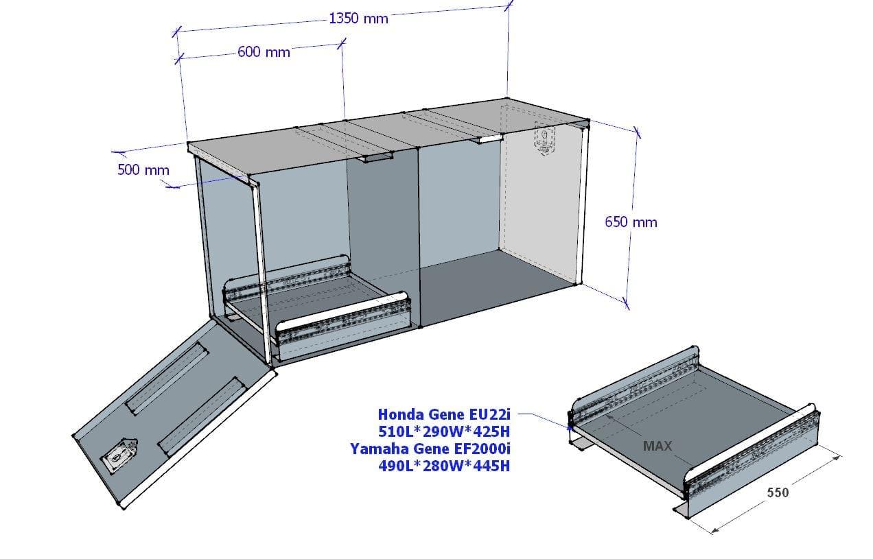 (COFS 9) MW Caravan Box Black Coating-3