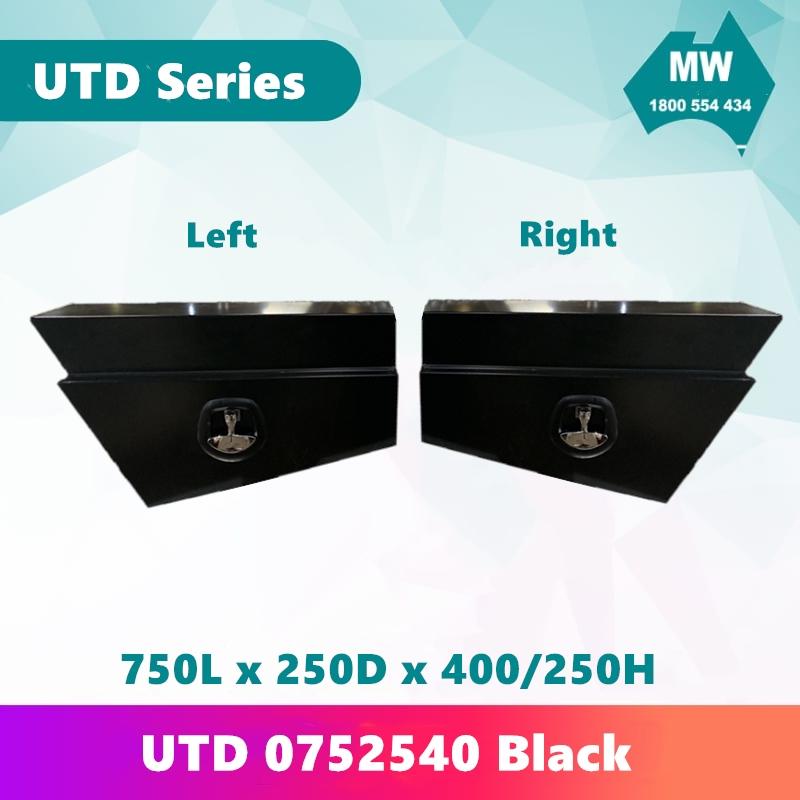 UTC Black