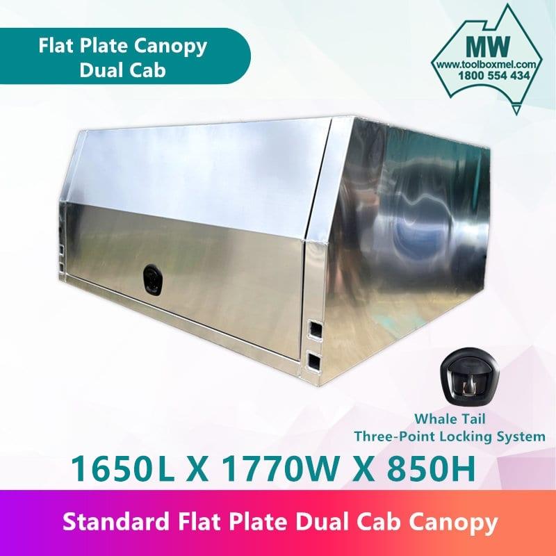 Flat-Plate-Canopy-Dual-Cab-1