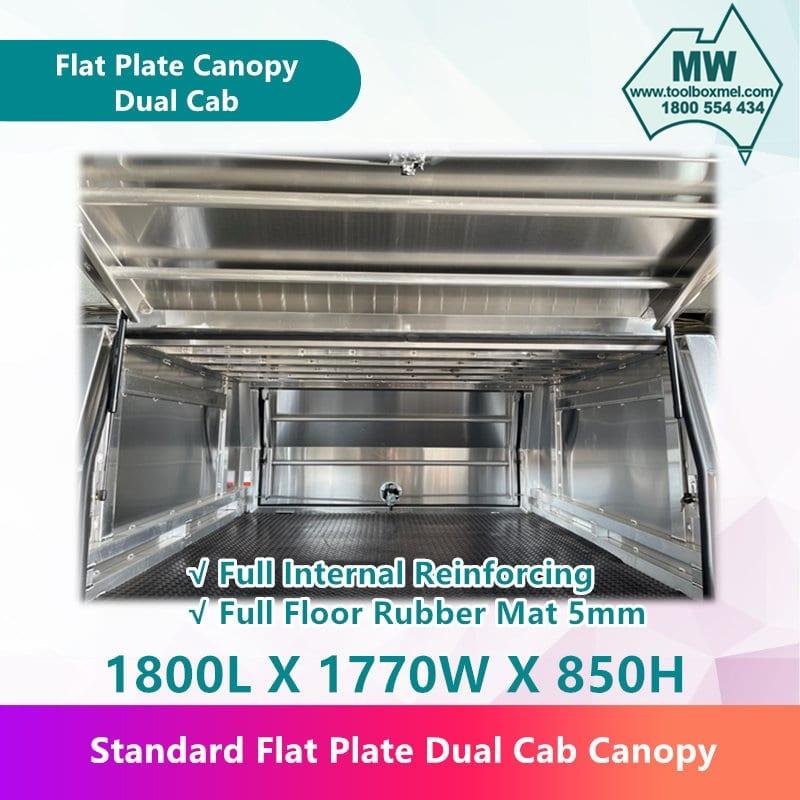 Flat-Plate-Canopy-Dual-Cab-4