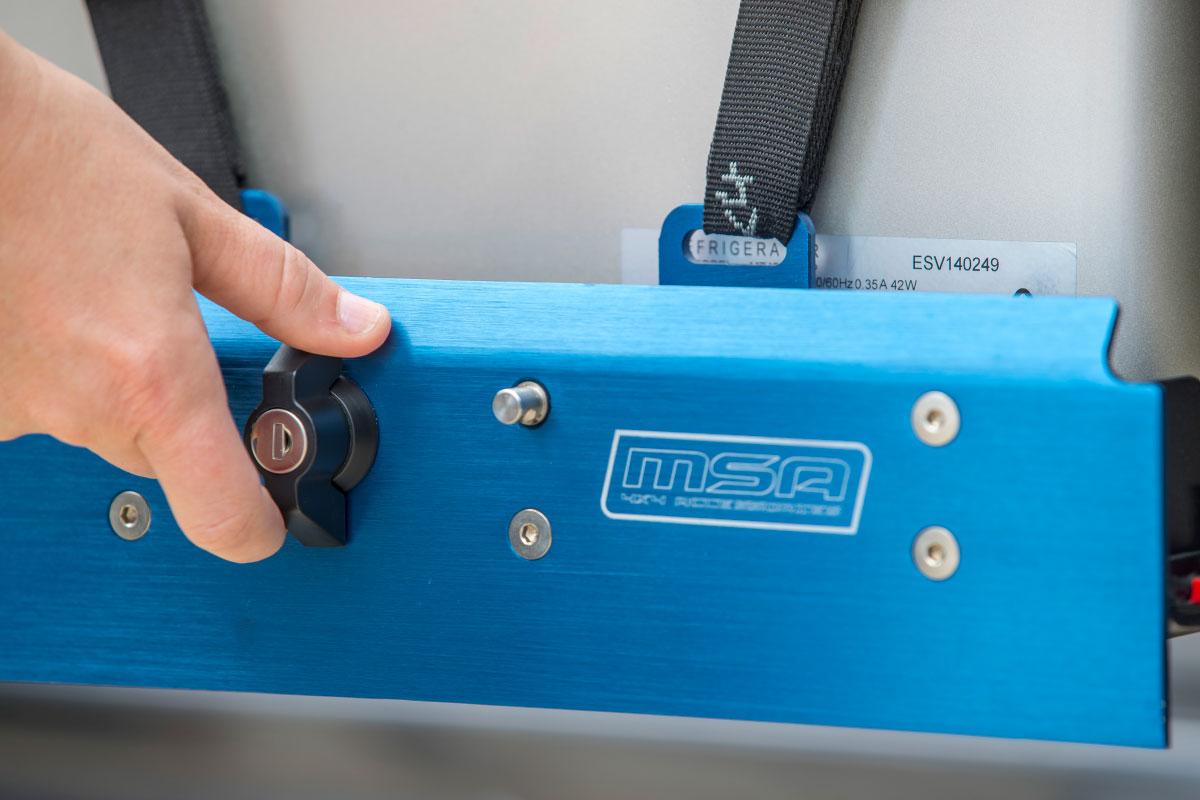 MSA-Toyota-Prado-Fridge-Barrier-Locking-system